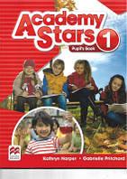 Учебник английского языка Academy Stars 1 Pupil's Book Pack