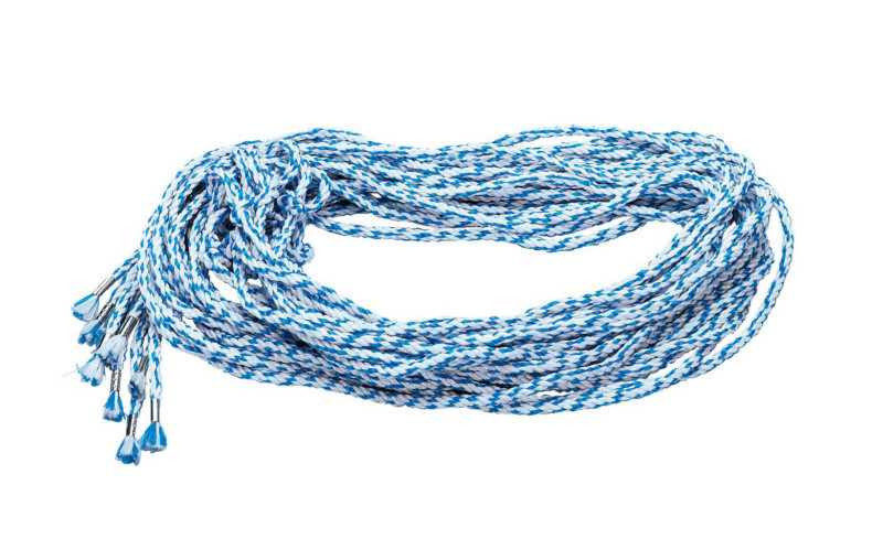 Крепежные полипропиленовые веревки WURTH