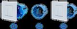 Вставное реле Z-Wave Qubino Flush 1D Relay — GOAEZMNHND1, фото 4