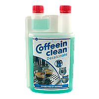 Средство от накипи Coffeein clean, 1л