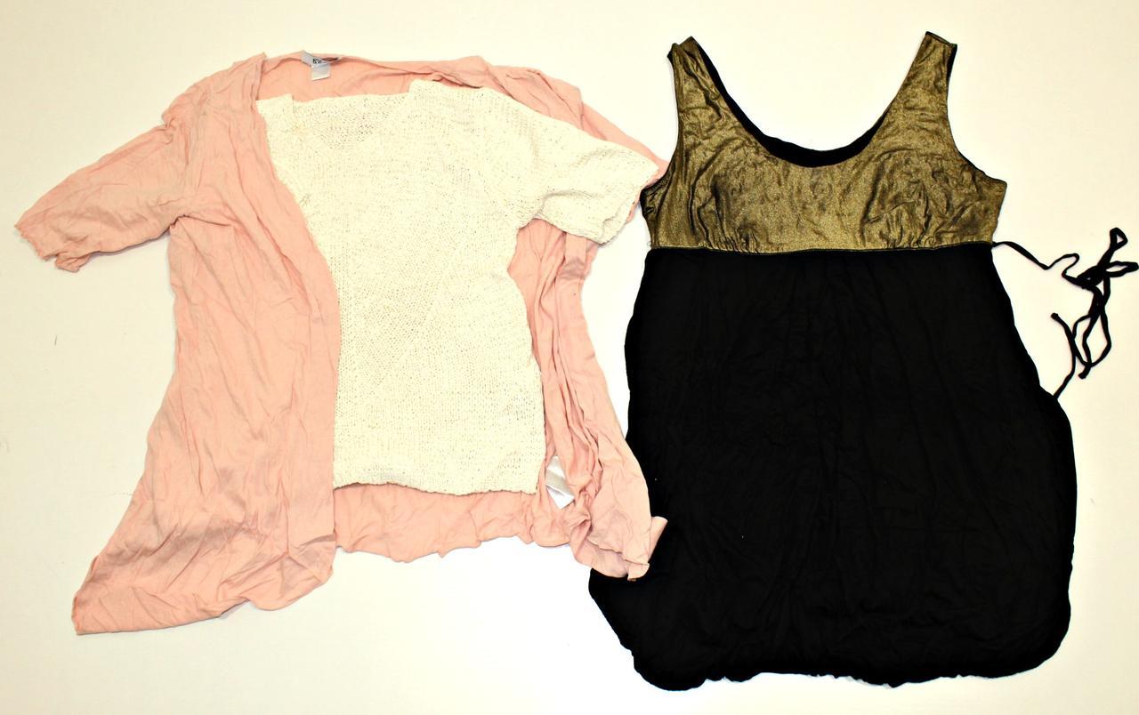 Секонд хенд летняя одежда микс мужская и женская Польша Оптом от 40 кг