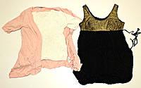 Секонд хенд летняя одежда микс мужская и женская Польша Оптом от 40 кг, фото 1