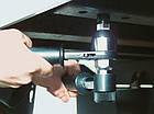 Заклепочник с трещоткой для резьбовых заклепок HES 412 SET SYSTEM Wurth, фото 3