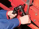 Заклепочник с трещоткой для резьбовых заклепок HES 412 SET SYSTEM Wurth, фото 2