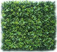 Декоративное модульное зеленое покрытие Engard МИКС 50х50 см