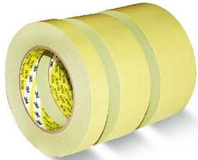 3M™ Профессиональные малярные ленты 3030 (100 градусов), водостойкие