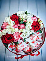 Цветы в шляпной коробке, фото 1
