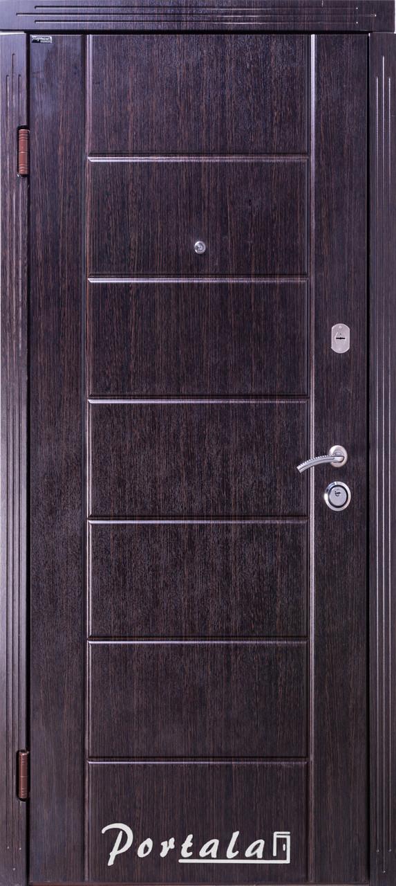 """Входная дверь """"Портала"""" (серия Люкс) ― модель Токио"""