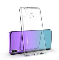 Ультратонкий чехол для Samsung Galaxy A20
