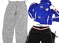 Секонд хенд микс спортивной одежды штаны олимпийки кофты хб Польша Оптом от 25 кг, фото 1