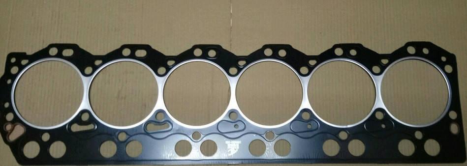 Прокладка ГБЦ головки блока цилиндров FАW 3252 Фав, фото 2