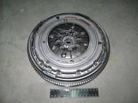 Комплект сцепления (демпфер) T4 2.5TDI(65) +маховик LUK 417 0027 10