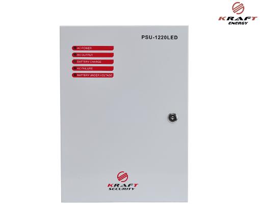 Блок питания импульсный Kraft PSU-1220LED