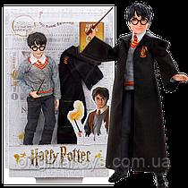 Кукла Гарри Поттер Harry Potter Mattel FYM50