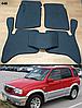 Коврики на Suzuki Grand Vitara '98-05. Автоковрики EVA