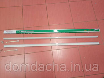 Светильник светодиодный линейный 18Вт   tube light serios