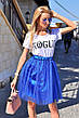 Юбка фатиновая юбка, фото 6