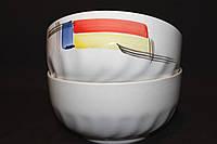 Салатник керамический 500мл.
