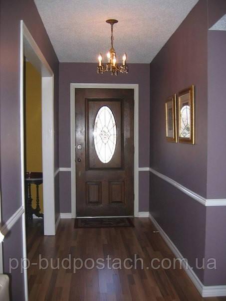 Як підібрати колір двері та ламінату