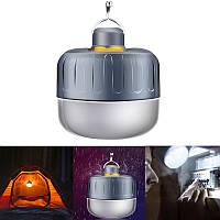 IPRee®КемпингLight5WIPX6Водонепроницаемы Подвесная палатка Лампа Переносной фонарик аварийного фонаря с - 1TopShop