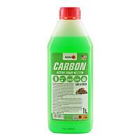 Активна піна NOWAX Active CARBON Foam Nano 1л NX01177