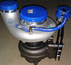Турбокомпрессор (турбина) FAW CA3252 (ФАВ 3252)
