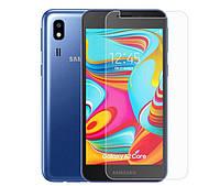 Защитное стекло Glass для Samsung Galaxy A2 Core