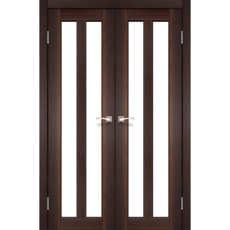 Двери KORFAD TR-05 Полотно, эко-шпон