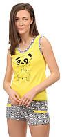 Майка+шорти 0125/134 Barwa garments, фото 1