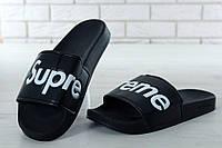 Мужские шлепки Supreme Slippers