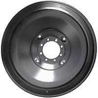 Диск колеса задний (для междурядки) (шина 9.5R42) МТЗ-80-1221 (пр-во КрКЗ)