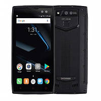 Смартфон Doogee S50 (black) IP68 оригинал (6Gb/64Gb) - гарантия!