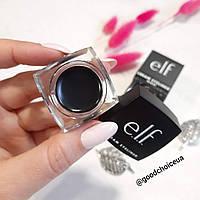 Кремовая подводка для глаз Elf Eyeliner - Black