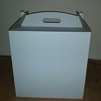 Коробка для торта 350*350*350