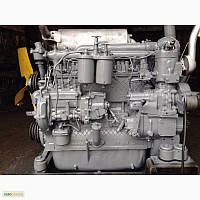 Двигатель СМД 14 после кап ремонта