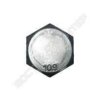 Болт высокопрочный М6 класс прочности 10.9 DIN 931, DIN 933, фото 3