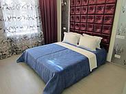Отделка стен тканью и текстилем