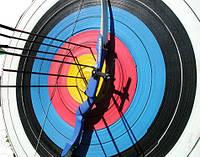 Щит тренировочный для стрельбы из лука