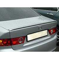 Спойлер на багажник Honda Accord (2003-2007)