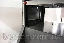 Фуговально-рейсмусовый станок Titan TTB579PLN, 204 мм 1500 Вт, фото 3