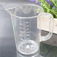 Мерный стакан, кружка для измерения кулинарная 1л, поликарбонат