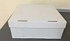 Коробка для торта 300*300*120 (без ручки)
