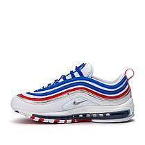 """Кроссовки Nike Air Max 97 All Star """"Белые\Синие\Красные"""", фото 2"""