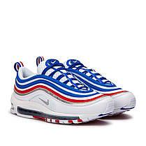 """Кроссовки Nike Air Max 97 All Star """"Белые\Синие\Красные"""", фото 3"""