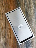 Защитное стекло Full Glue для Xiaomi Redmi 7 Черное 5D