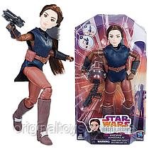 Кукла Падме Амидала Звёздные войны: Силы судьбы Star Wars Forces of Destiny Padme Amidala Hasbro