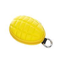Ключница Граната, цвет жёлтый