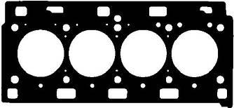 Прокладка головки блоку циліндрів на Renault Trafic 2003-> 2.5 dCi — AJUSA (Іспанія) - 10161400