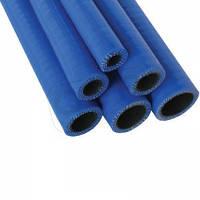 Силиконовый шланг радиатора 55x55x1000mm (синий) TEMPEST