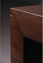 Стол с тумбой правой Helios HL-400 TM AMF, фото 3